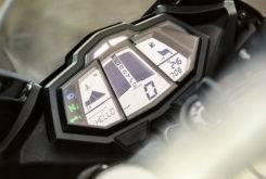 Yamaha YZF R125 2018 09