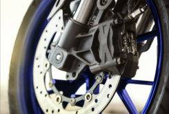 Yamaha YZF R125 2018 13