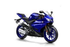 Yamaha YZF R125 2018 18