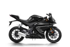 Yamaha YZF R125 2018 22