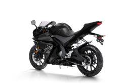 Yamaha YZF R125 2018 23