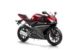 Yamaha YZF R125 2018 24