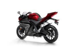 Yamaha YZF R125 2018 26