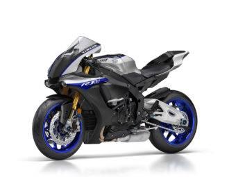 Yamaha YZF R1M 2018 02