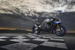 Yamaha YZF R1M 2018 17