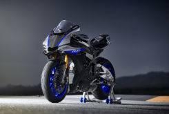 Yamaha YZF R1M 2018 18