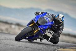 Yamaha YZF R6 2018 07