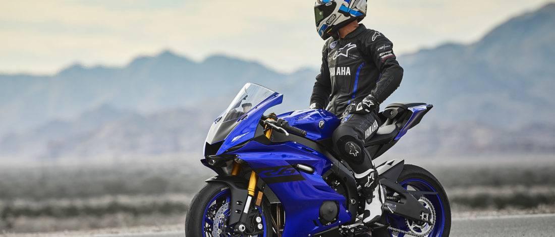 Yamaha Yzf R6 2018 Precio Fotos Ficha Tecnica Y Motos Rivales