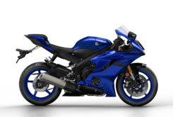 Yamaha YZF R6 2018 26