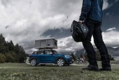 prueba BMW G 310 GS 2017 fotos oficiales 13