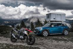 prueba BMW G 310 GS 2017 fotos oficiales 14