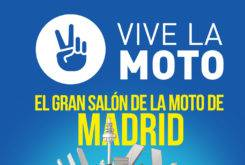 salon Vive la Moto Madrid 2018
