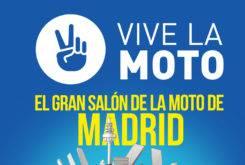 salon Vive la Moto Madrid 2018