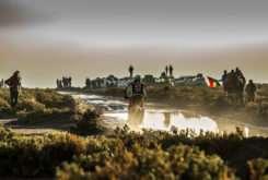 Dakar 2018 Recorrido 2