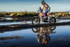 Dakar 2018 Recorrido 4