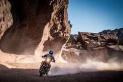 Dakar 2018 Recorrido 5