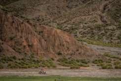 Dakar 2018 Recorrido 7