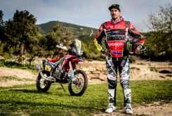 Dakar 2018 Pilotos espanoles 10