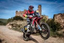 Dakar 2018 Pilotos espanoles 11