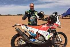 Dakar 2018 Pilotos espanoles 111