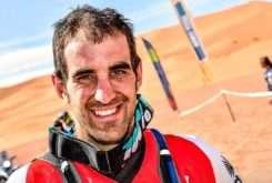 Dakar 2018 Pilotos espanoles 31