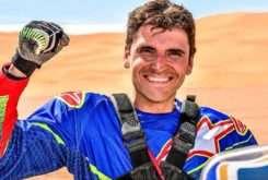 Dakar 2018 Pilotos espanoles 41