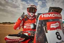 Dakar 2018 Pilotos espanoles 5