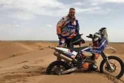 Dakar 2018 Pilotos espanoles 51