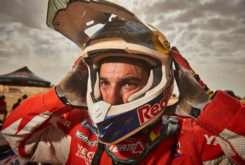 Dakar 2018 Pilotos espanoles 6