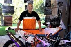 Dakar 2018 Pilotos espanoles 61