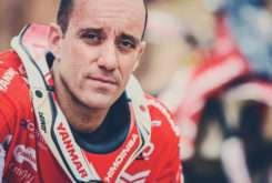 Dakar 2018 Pilotos espanoles 7