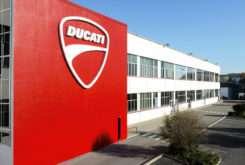Ducati Motor Holding Borgo Panigale