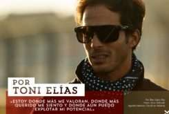 Entrevista a Toni Elias MBK36