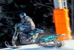 Harley Davidson Sportster Roadster de nieve Banka Bystrica 04