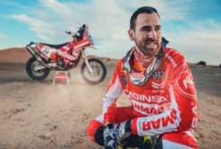 Himoinsa Racing Team Dakar 2018 10