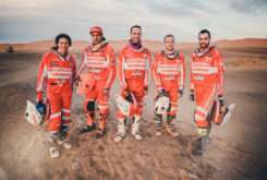 Himoinsa Racing Team Dakar 2018 15