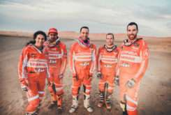 Himoinsa Racing Team Dakar 2018 16