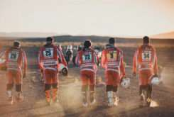 Himoinsa Racing Team Dakar 2018 18