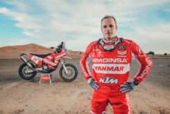 Himoinsa Racing Team Dakar 2018 19