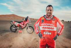 Himoinsa Racing Team Dakar 2018 9