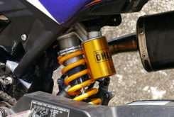 Honda MSX125 Grom RC213V S Tyga 07