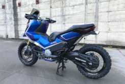 Honda X ADV Turbo Greaser Garage 05