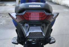 Honda X ADV Turbo Greaser Garage 07