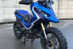 Honda X ADV Turbo Greaser Garage 10