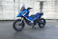 Honda X ADV Turbo Greaser Garage 11