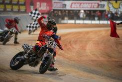 JD Beach Superprestigio Dirt Track 2017
