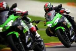 Kawasaki Ninja 400 2018 Sykes Rea 07