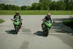 Kawasaki Ninja 400 2018 Sykes Rea 09