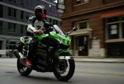 Kawasaki Ninja 400 2018 Sykes Rea 10