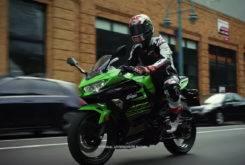 Kawasaki Ninja 400 2018 Sykes Rea 12